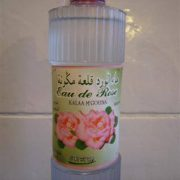EAU DE ROSE KLAAT M'GOUNA